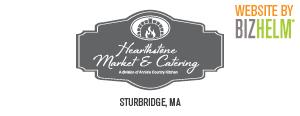 Hearthstone Market and Catering, Sturbridge, MA