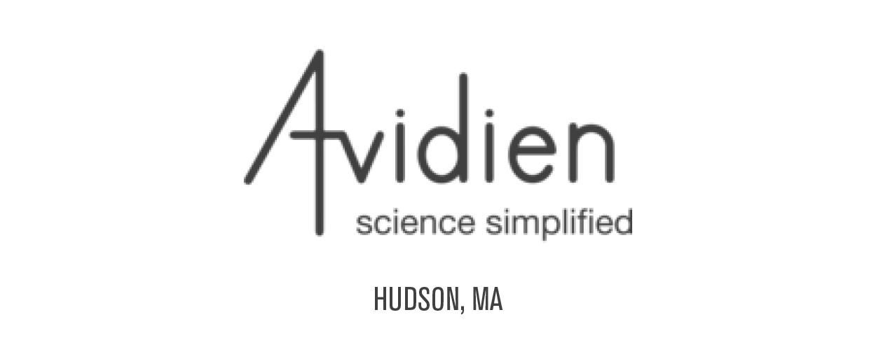 Avidien, Hudson, MA