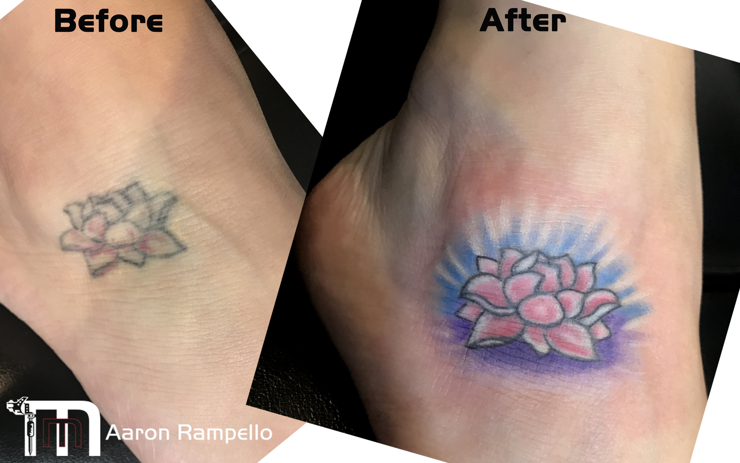 lotus before and after tattoo masters method.jpg