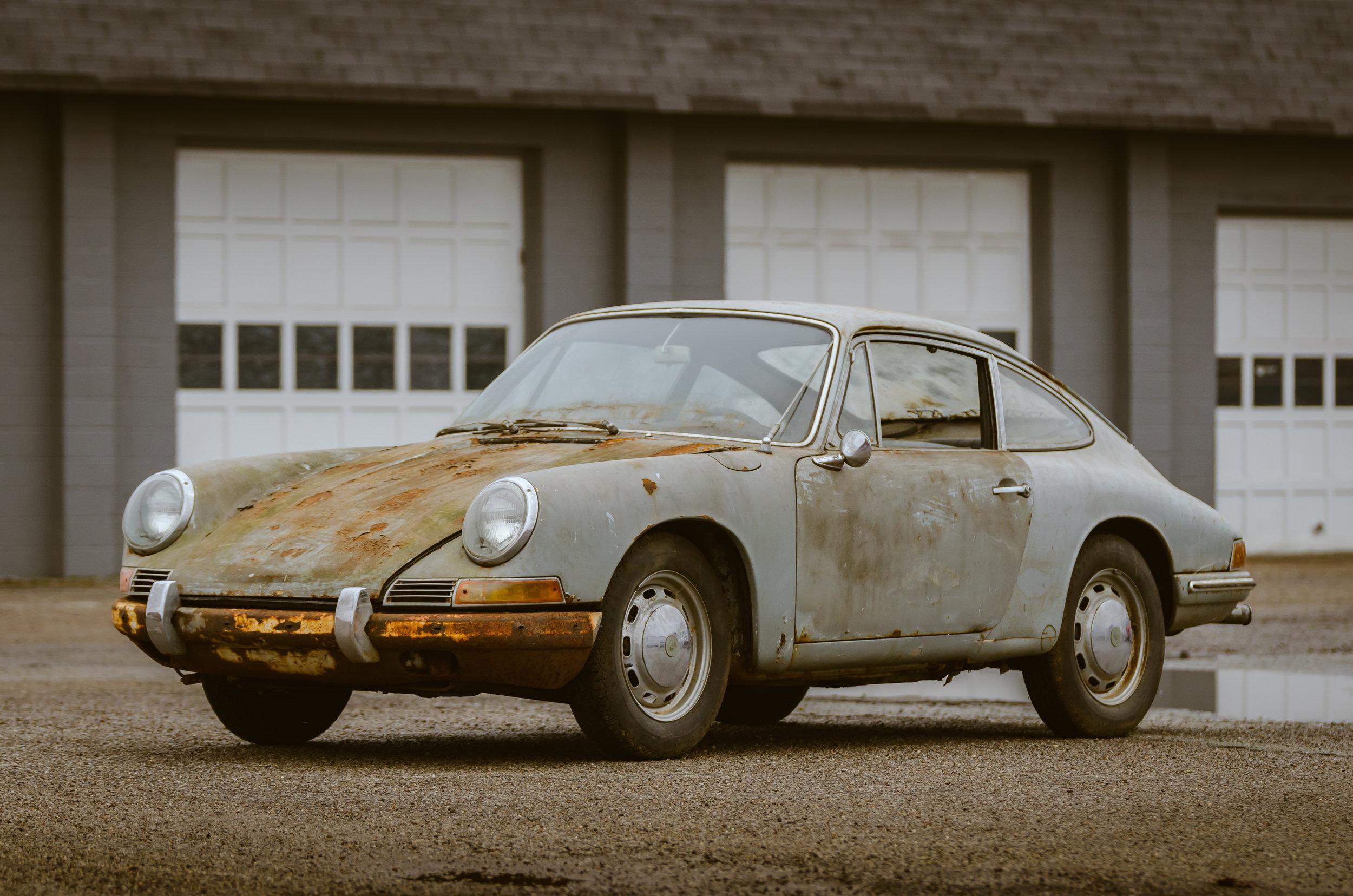 The Whole Car - Automotive Photoshoots