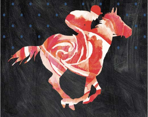 St. Timothy Home and School presents Night At The Races