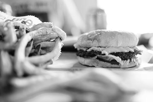 Petey's Burger