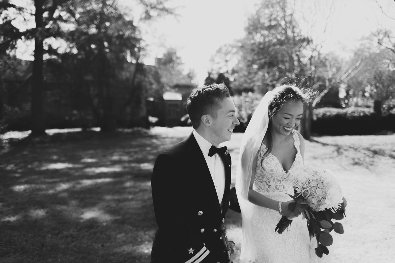 The Hermitage Museum Wedding Photographer