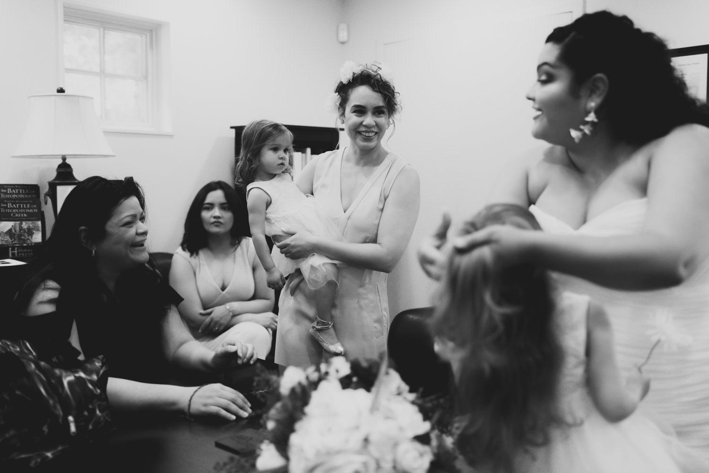 Polegreen Church Wedding - Richmond Virginia Wedding - Of Fate and Chaos-2-2.jpg