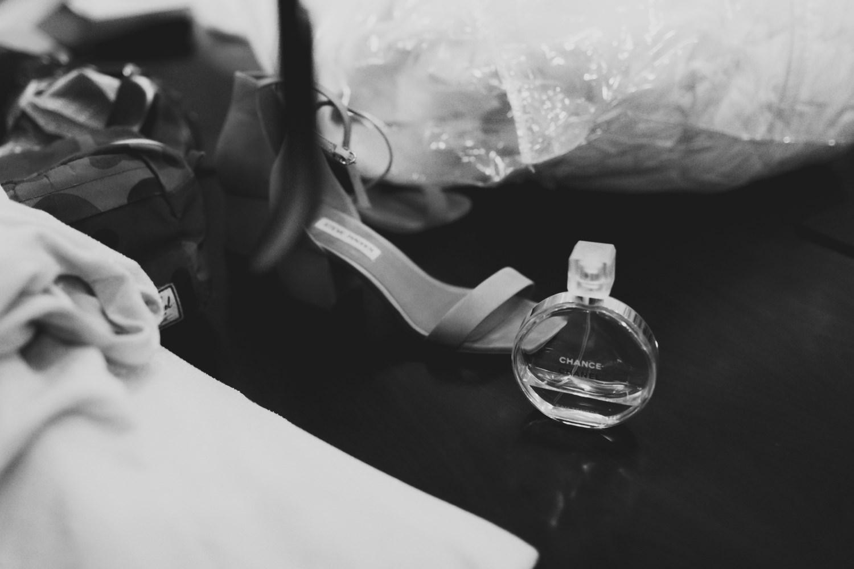 Polegreen Church Wedding - Richmond Virginia Wedding - Of Fate and Chaos-9.jpg