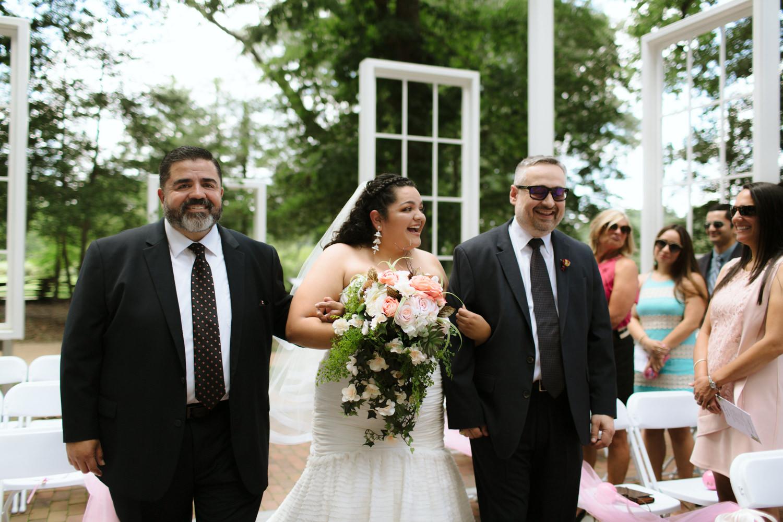 Polegreen Church Wedding - Richmond Virginia Wedding - Of Fate and Chaos-12.jpg