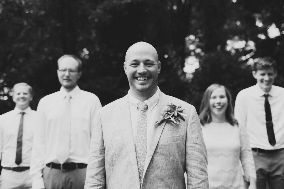 Richmond Virginia Backyard Wedding - Creative Richmond Wedding Photographer - Of Fate and Chaos-16.jpg