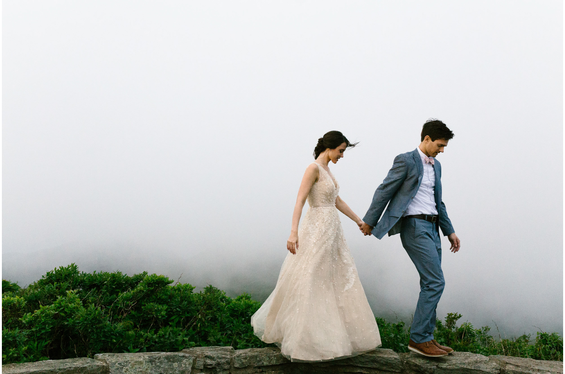Asheville Wedding Photographer - Of Fate and Chaos