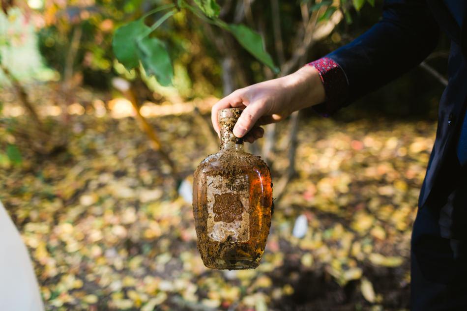 Bourbon Tradition at Tuckahoe Plantation