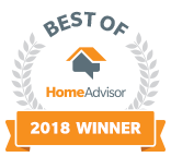 2018 Best of Home Advisors