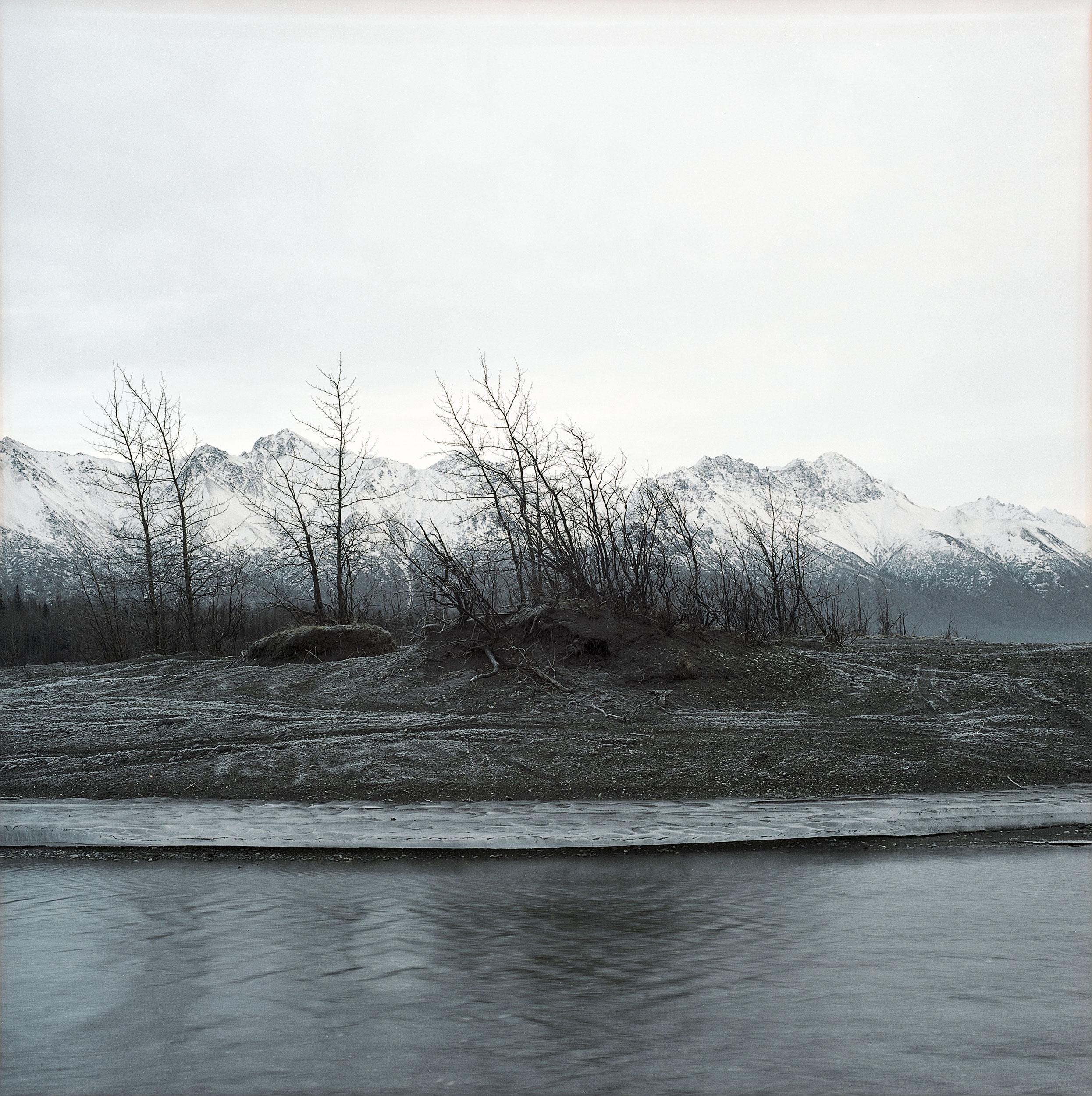 Knik River Alaska