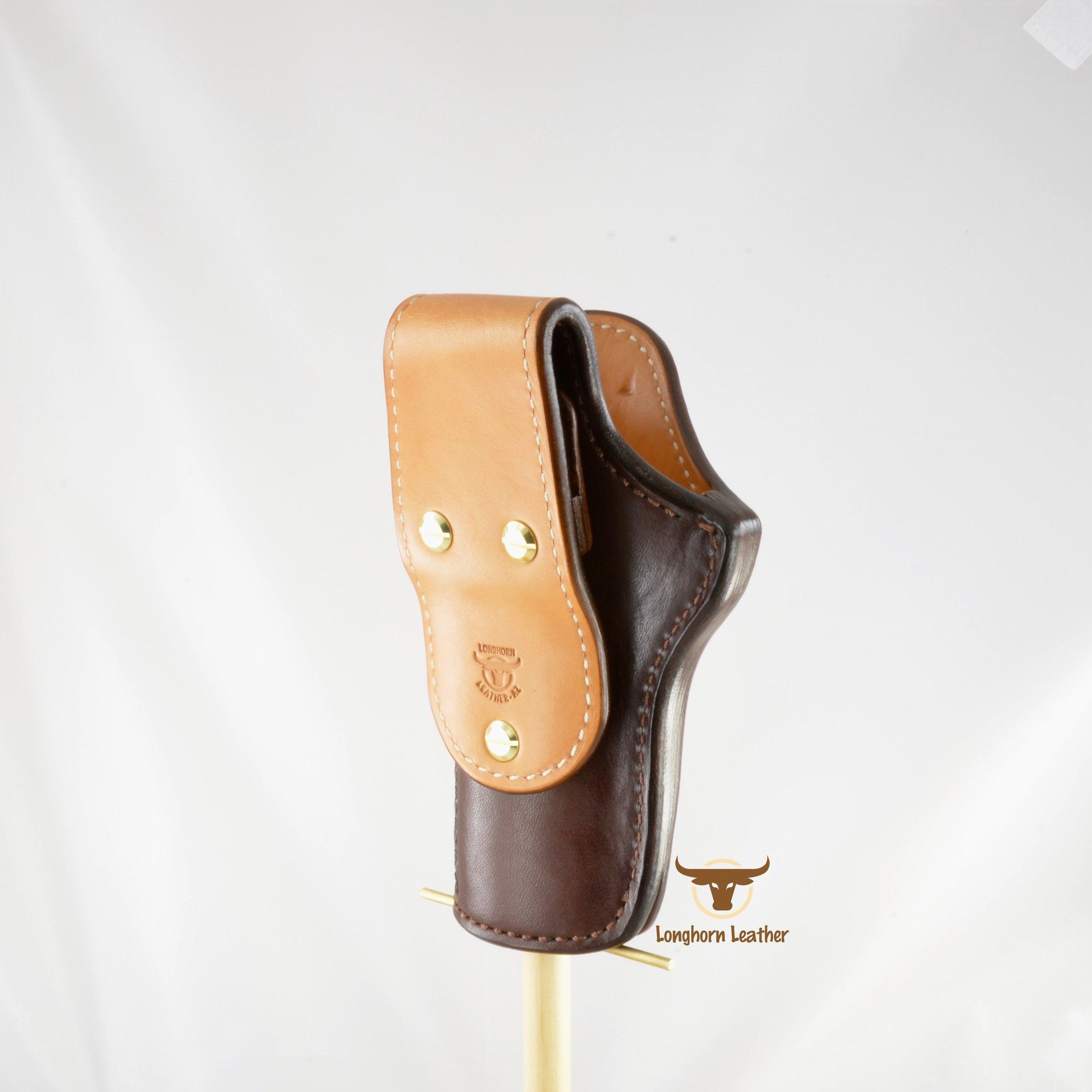 Longhorn Leather AZ - 1911 Holster featurng the %22San Carlos%22 design 8.jpg