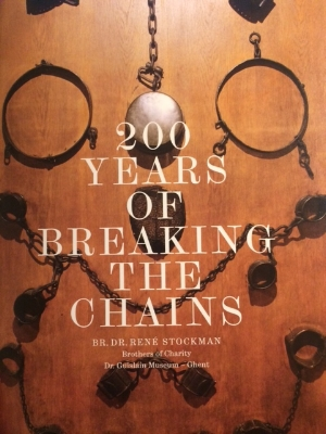 A recent publication authored by the current director of the museum, R. Stockman ( 200 Years of Breaking the Chains,  2015) offers an illustration of this history to celebrate the second centenary of the 'liberation' of mental patients.