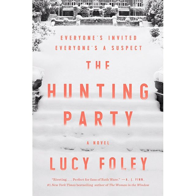 "The Hunting Party by Lucy Foley (fiction, mystery/suspense) *** I keep putting off the books I planned to read this year because I keep hearing about so many new ones that sound incredible. 😂 This was one of those. It's in the ""there's a group of people and someone dies and there's a limited number of possible killers so wtf?"" category...which, you know, sign me up. Was it good? Yes. Was it mind-blowing? No. Did it make me want to keep reading? Yes. Did it surprise and shock me at every turn? No. If you like mysteries and maybe the drama that could accompany a group of old friends on vacation together, then you'll like it. The story mostly takes place in a snow storm, so the setting makes it a good wintery mystery. ❄️ *** Written in multiple POVs in both the past and the present. Suspense/mystery with some intense moments. Moderate use of sexual references and strong language; brief sexual content.  #whatthekatiereads"