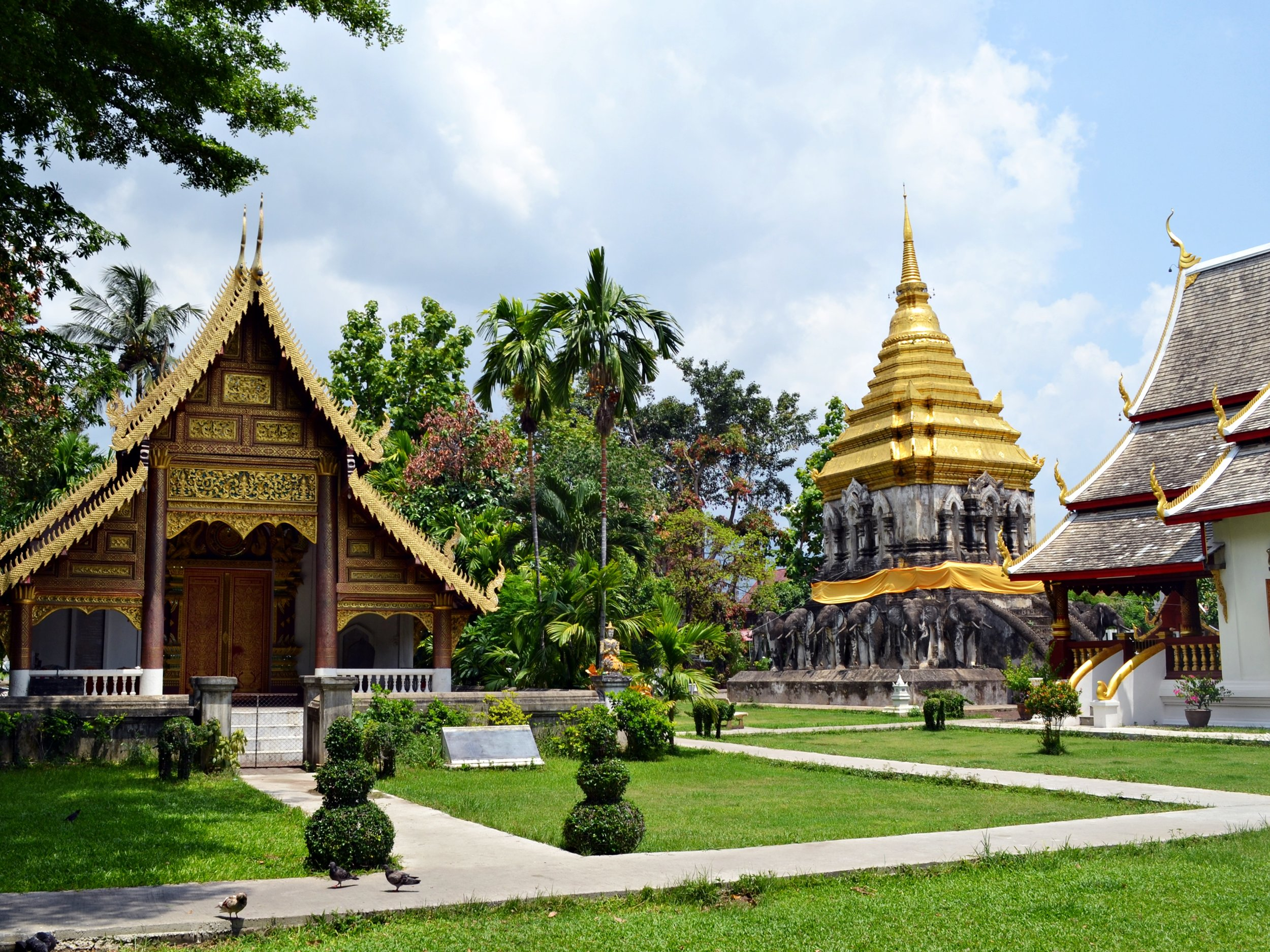 Chiang Mai - unbounded adventures