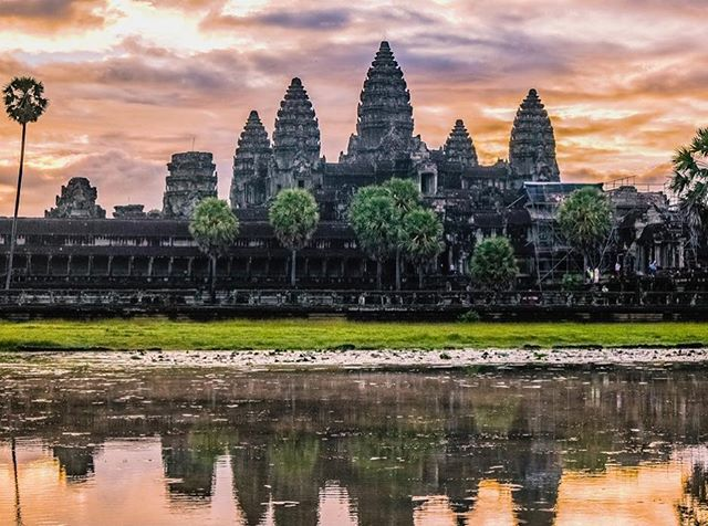 Our 11-Day adventure to Cambodia and Thailand is ready to go! Experience these countries like a local traveling in a small group with a local interpreter. We have a lot of fun adventures planned. Travel dates are February 20 - March 3, 2019 with all accommodations included, as well as many meals, entrance fees, guided tours, bike rentals, and all travel costs during the trip. Check out our Tour Page for more info! www.unboundedadventures/cambodiaadventure #cambodia #thailand #unboundedadventures