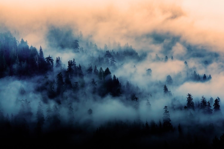 "Image Title: ""Cloud Revelations"""