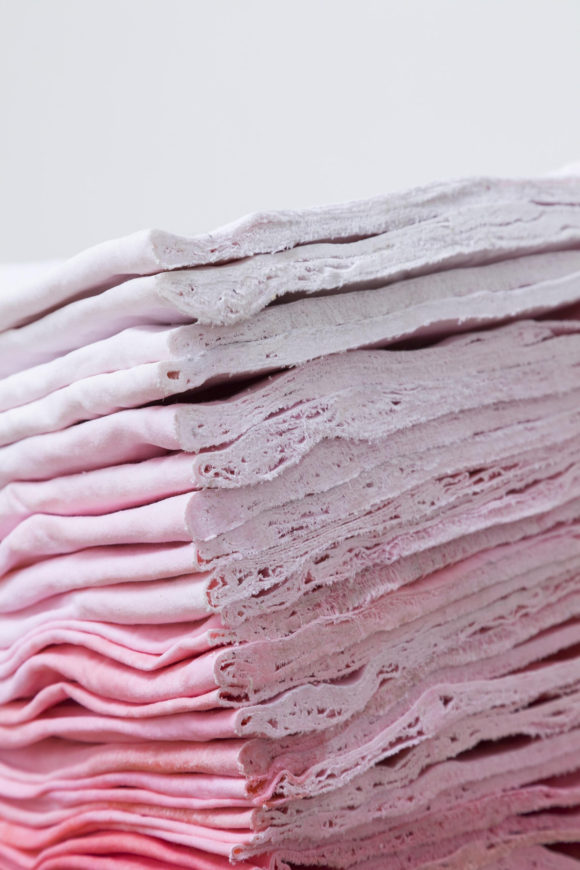 Pink Prose Detail