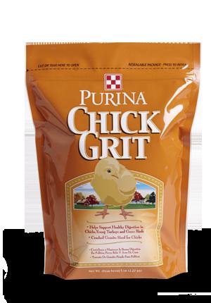 Chick Grit