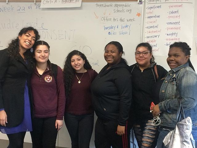 Today #SoulShowers pulled up at #GoldenStatePrep High School to talk about consent, sexual violence and coping mechanisms that can work for anyone. #SIOLIOGIO These young warriors were especially interested in the material. Reach far and keep going!! 🦋🦋🦋🦋🦋🦋🦋🦋. . . . . . #oaklandyouth #soulshower #indigomateo #ancestorssmiling #wellnessday #sexeducation #consent #enthusiasticconsent #consentculture #endrapeculture #healing