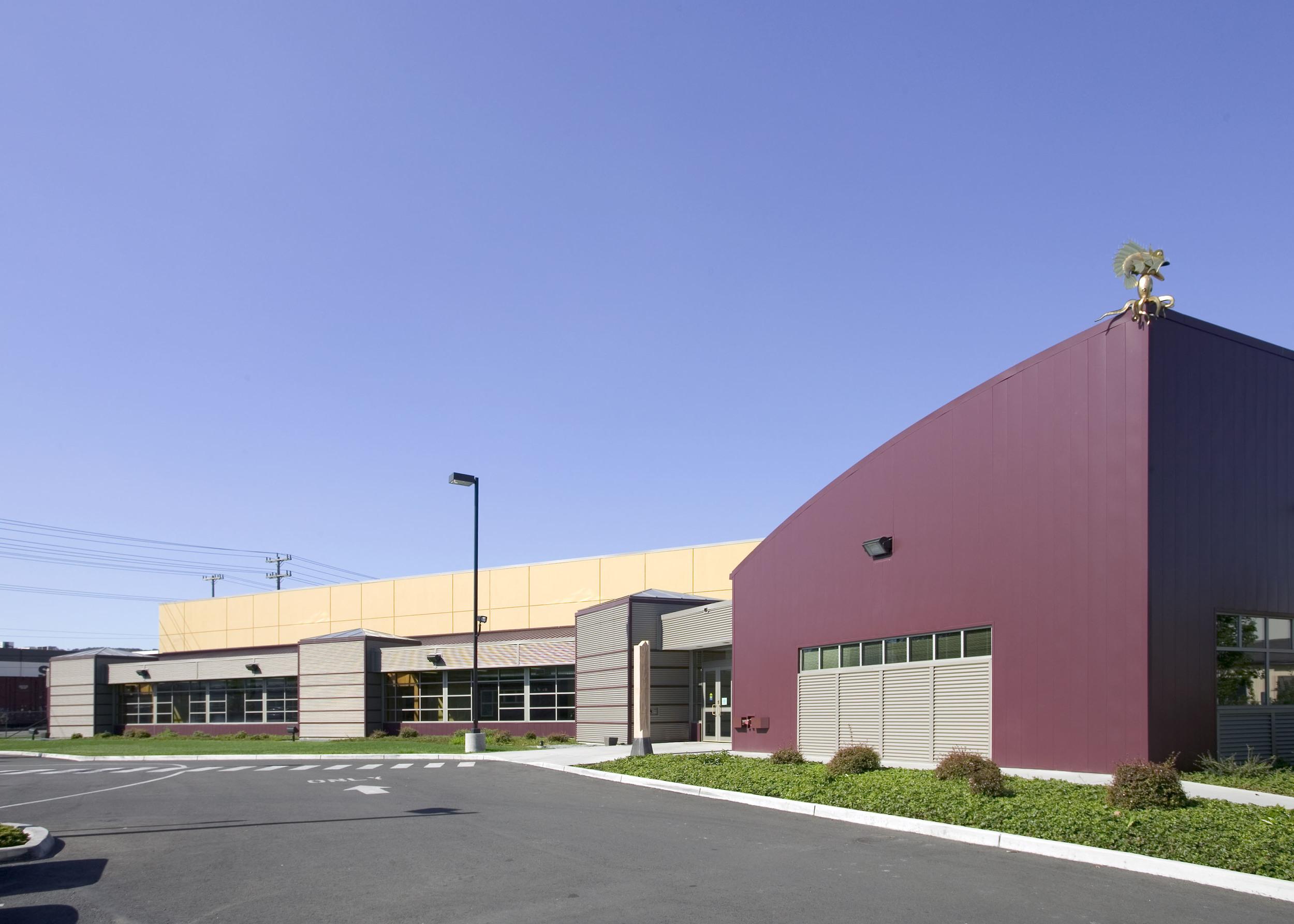 Duwamish Training Center