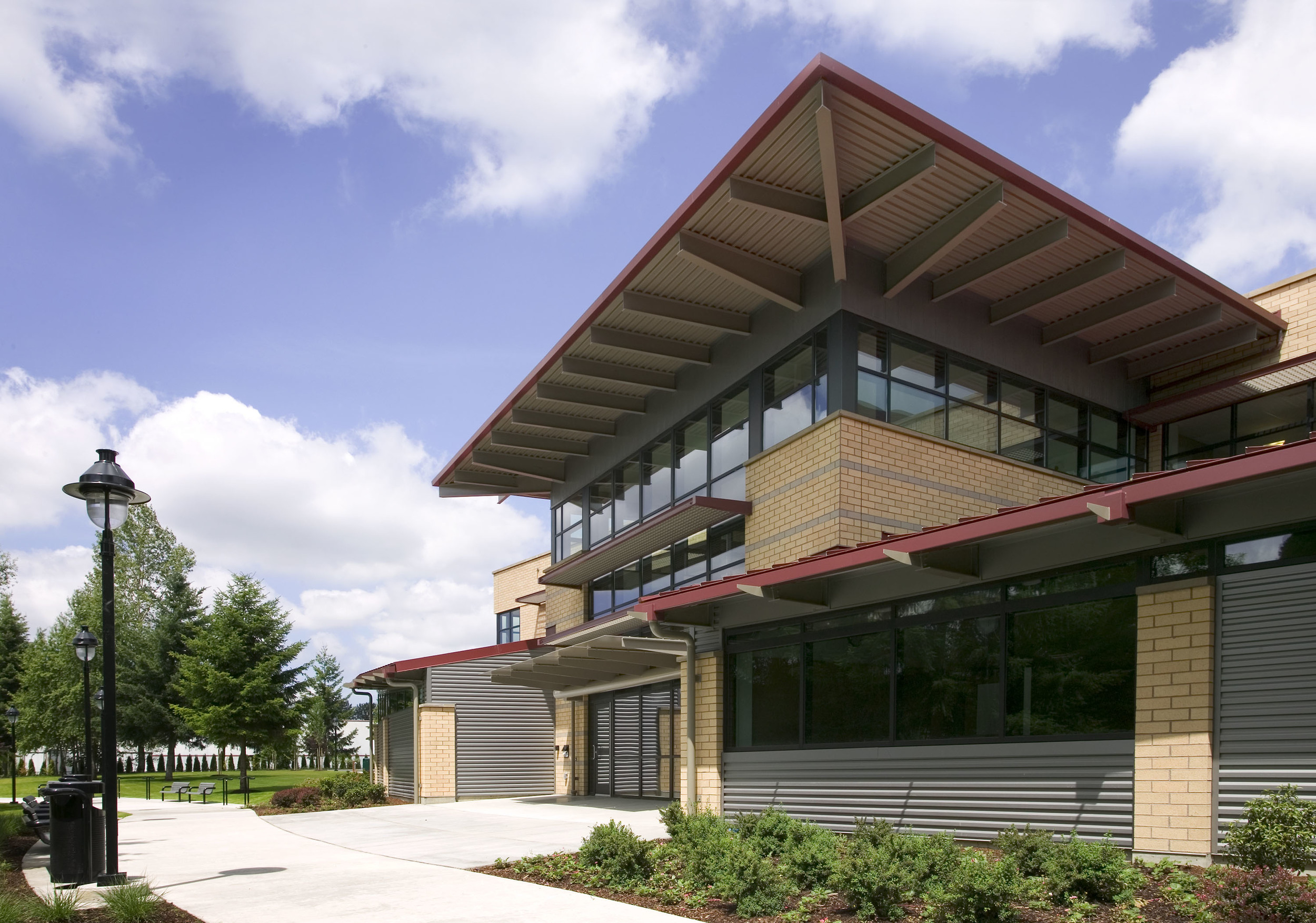 Corporate Education Center