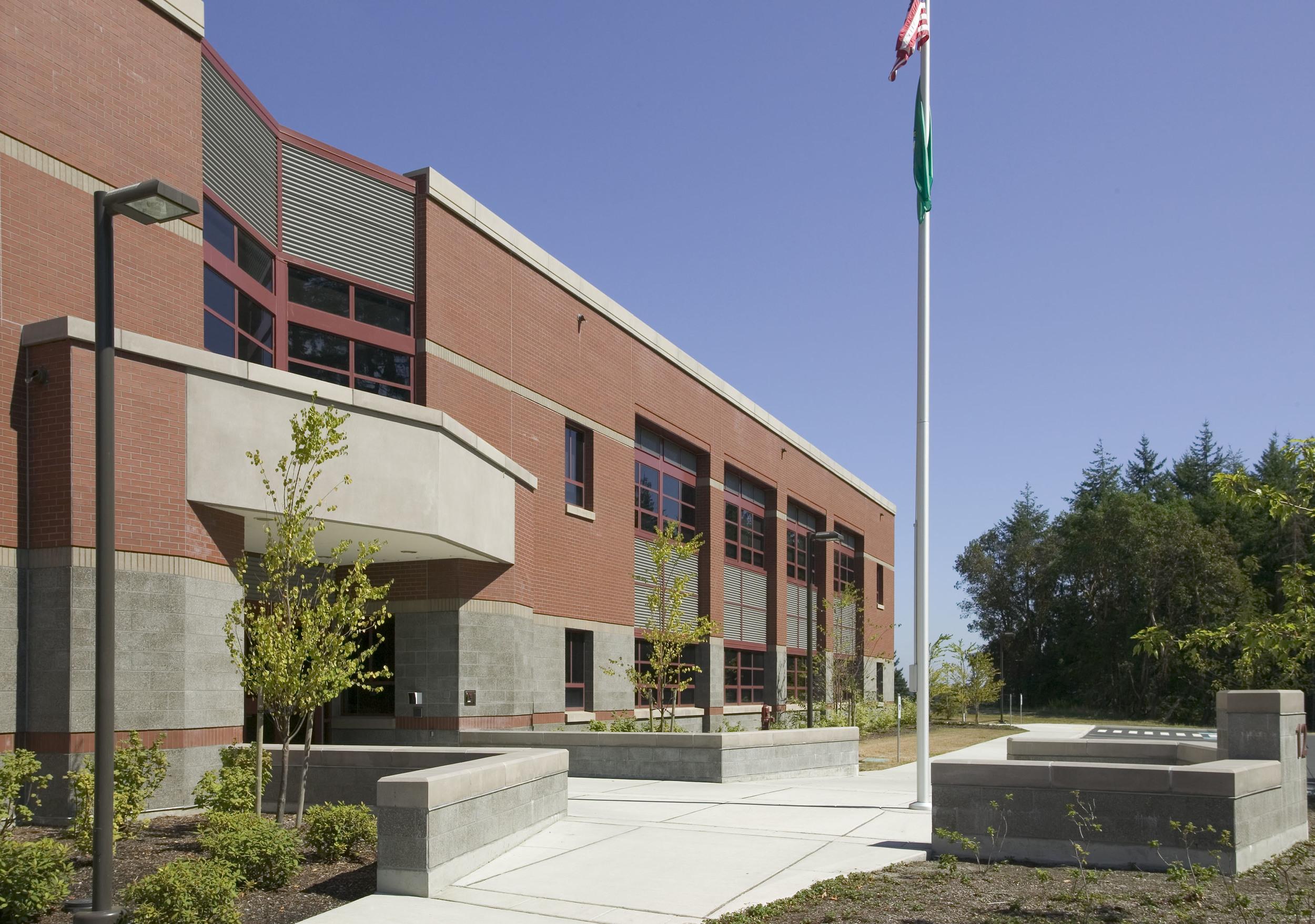 Bremerton Readiness Center