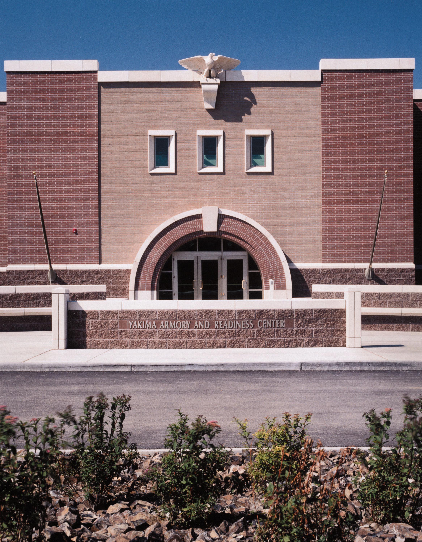Yakima Readiness Center