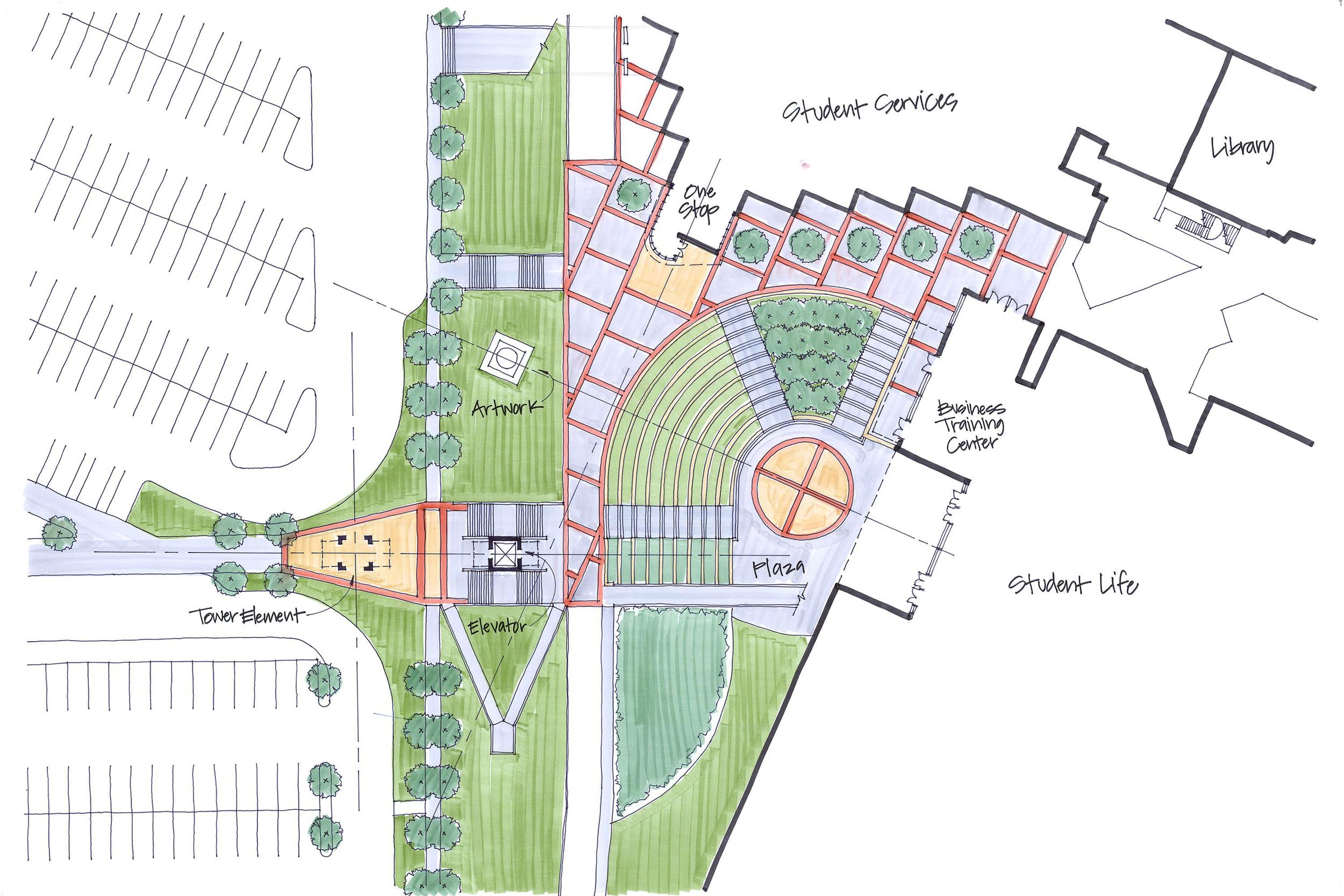 LWIT Campus Master Plan
