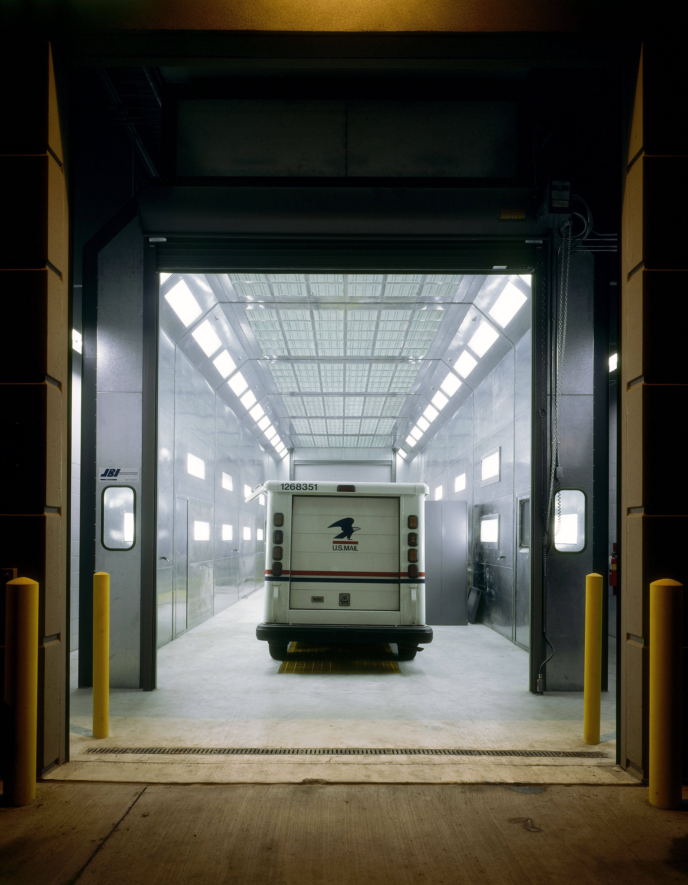 USPS Vehicle Maintenance Facility  105.jpg