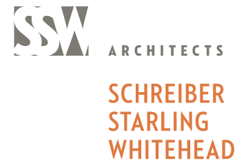 We invite you to explore the new website and find out more about what has - and hasn't - changed as we transition to our new location as SSW Architects. Check back often as we make our site fully functional and continue to add new content.