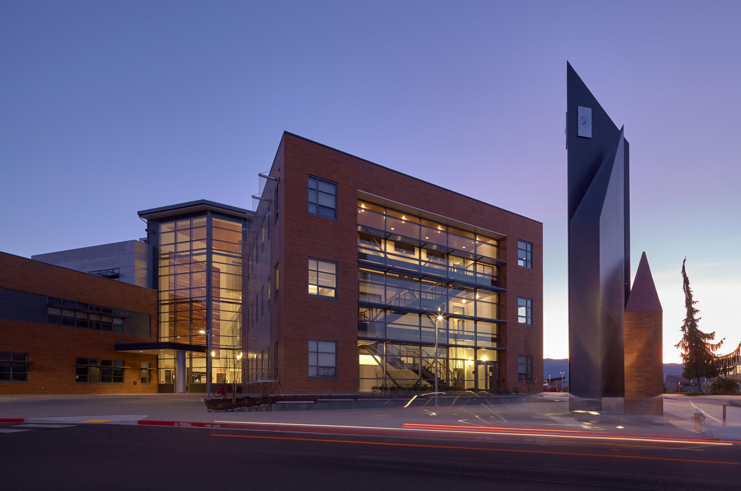 Architecture in the Public Interest