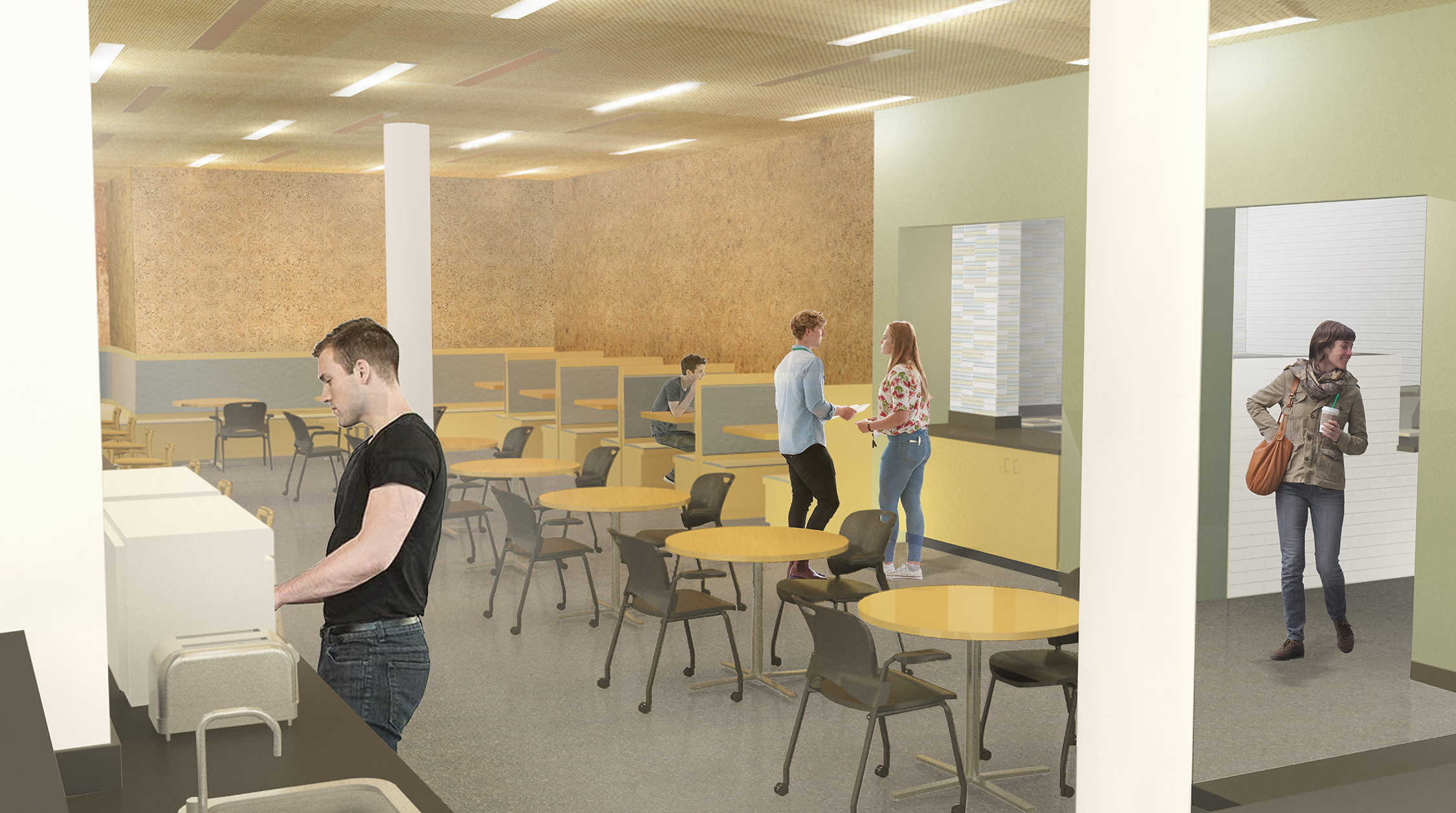 WCC Learning Commons First Floor Cafe.jpg