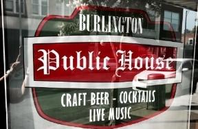 Burlington Pub House