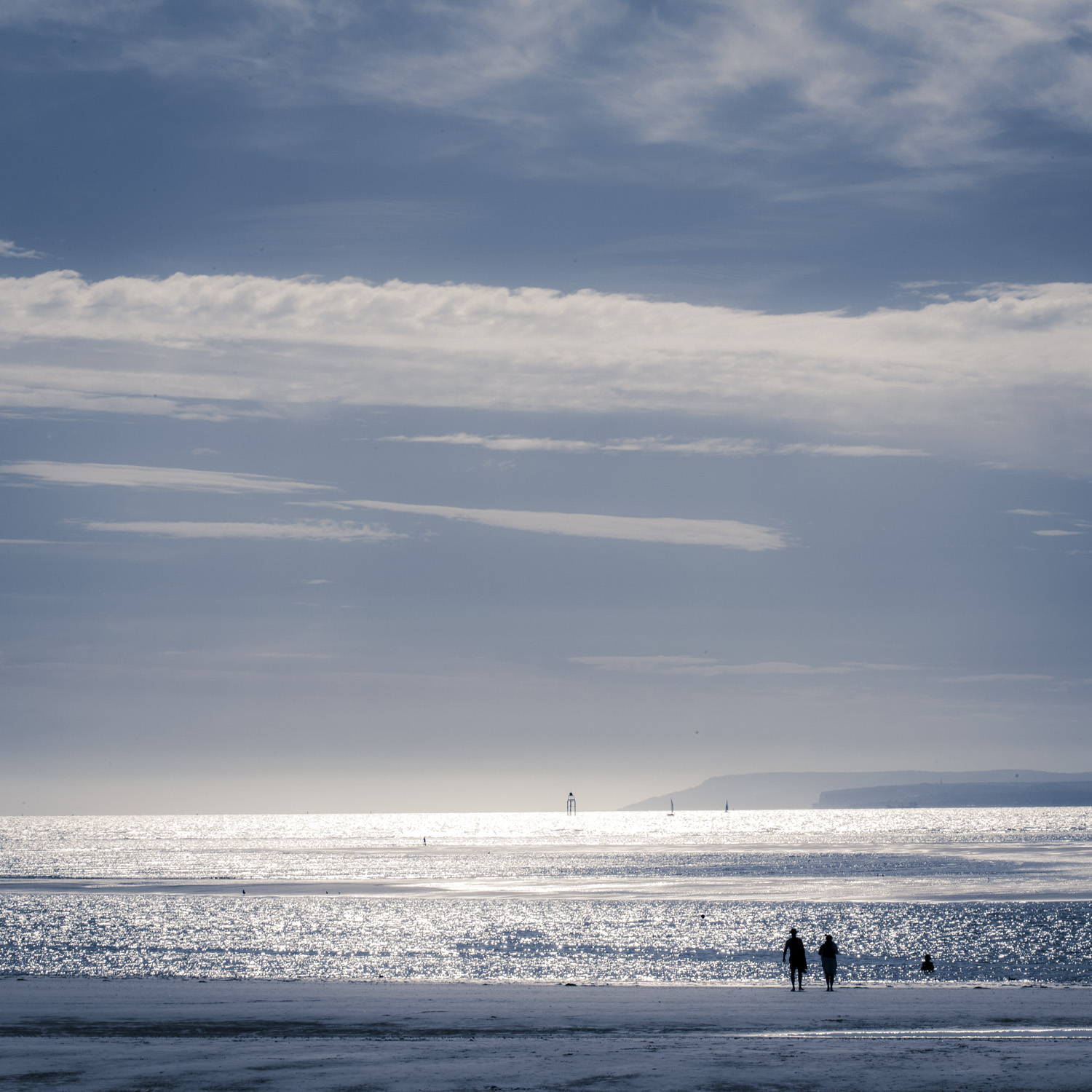 West wittering strollers