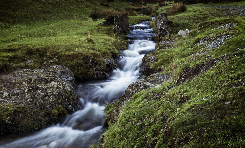 Shropshire stream
