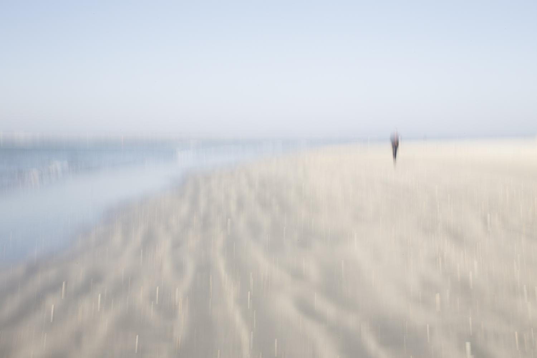 The Sand Man © Greg Vivash