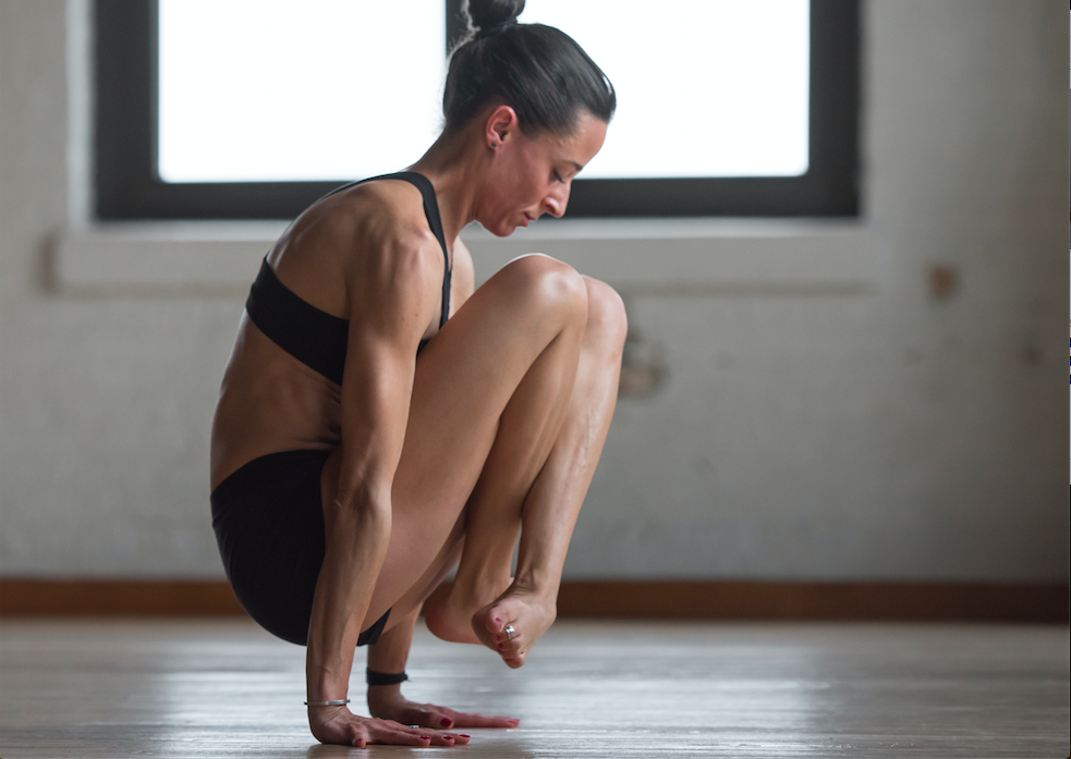 Alexia will guide the students through the entire Primary Series of Ashtanga yoga giving variations and modifications so everyone in the class has something to work on. The main idea of this class is that the students listen and follow the counts as they move with the breath. At the end, there will be time for questions and answers about the practice.  Register  HERE