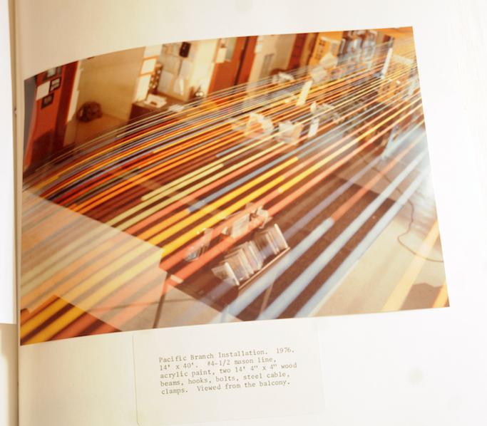 Pacific Brunch, 1976