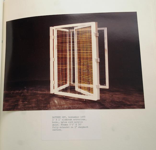Battery Set, 1978