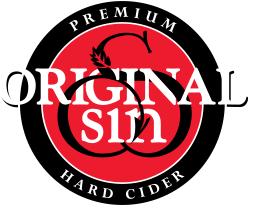 Orginal Sin Hard Cider