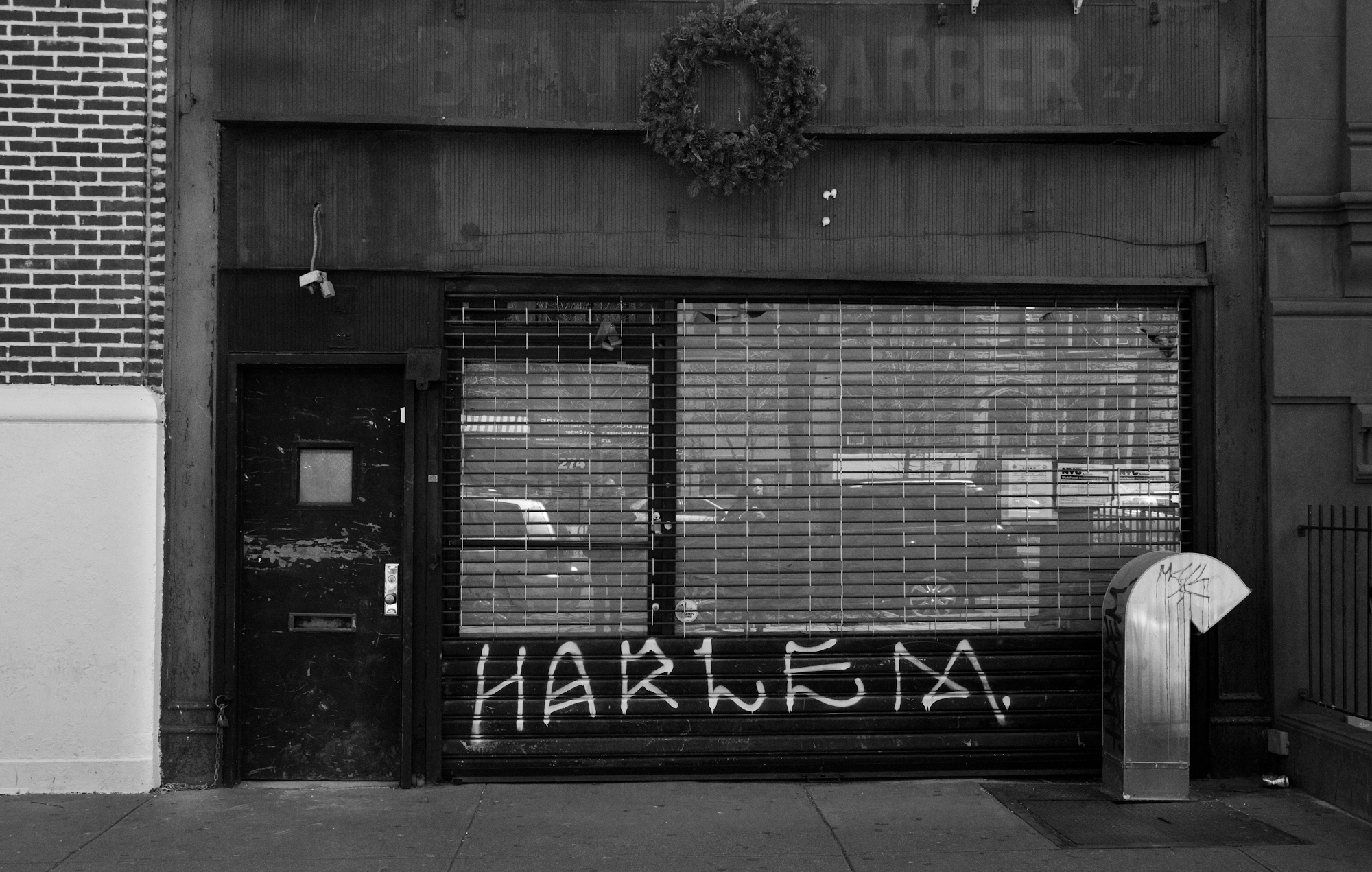 Harlem, NY 2015 - Kate Sterlin