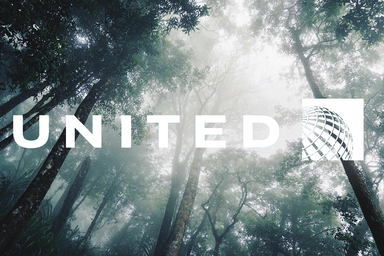 Creative Director for United meditation VR featuring 15 global destinations available at United Polaris Lounges.