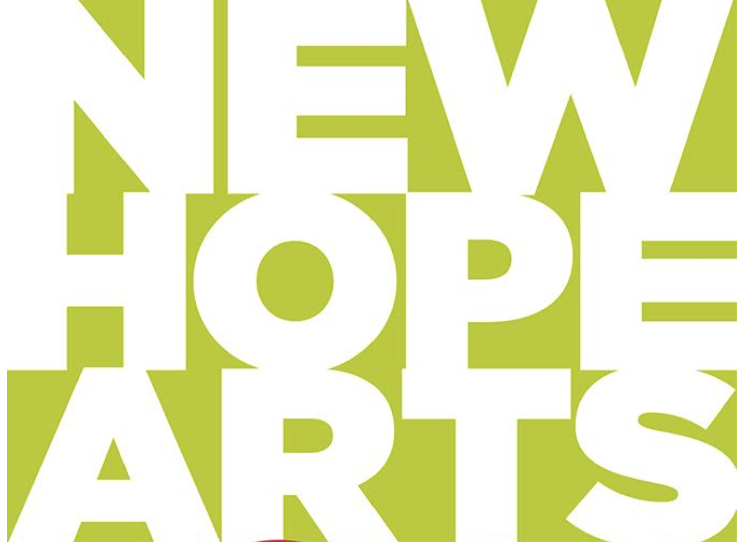 New Hope Arts Center -
