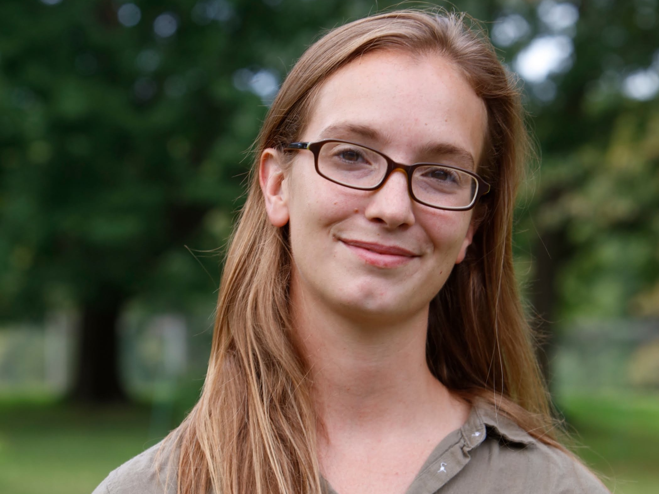 Sara Gdula - University of Pennsylvania Graduate of Historic Preservation Masters ProgramResident Scholar