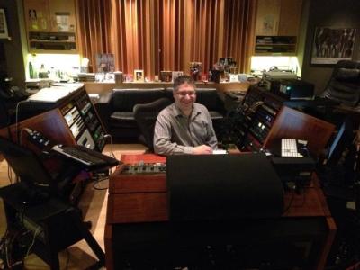 Steve Fallone, Sterling Sound