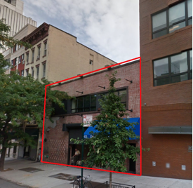 433-440 WEST 53TH ST, NY    $32,000,000    Proposed Development Site – Currently has a 14,000 SF 2 story commercial building