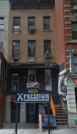 230 EAST 53TH ST, NY    $6,300,000    4-story mixed-use building + Rooftop extension, 2 retail spaces and full basement.