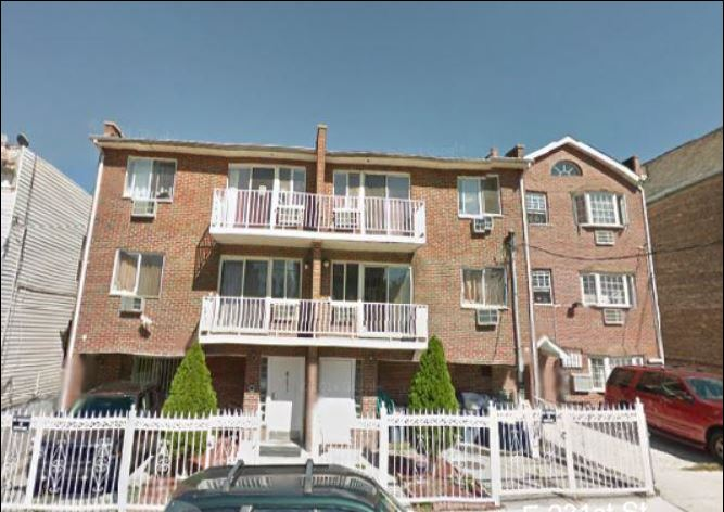 671-673 EAST 231ST, BRONX    $1,100,000    Two three-story building for non-profit use