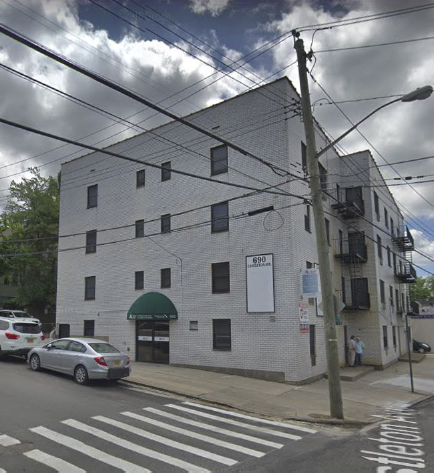 690 CASTLETON AVE, STATEN ISLAND    $3,600,000    14 apartments and 2 commercial floors